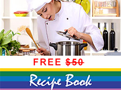 Cook Book Free